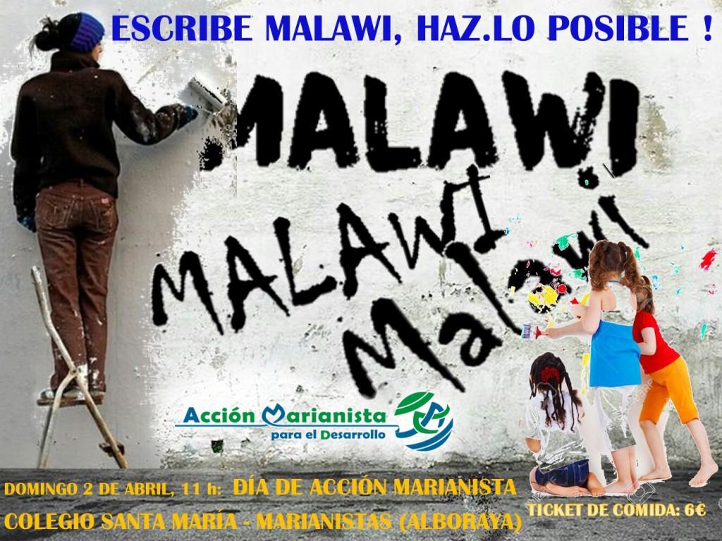 malawi accion marianista